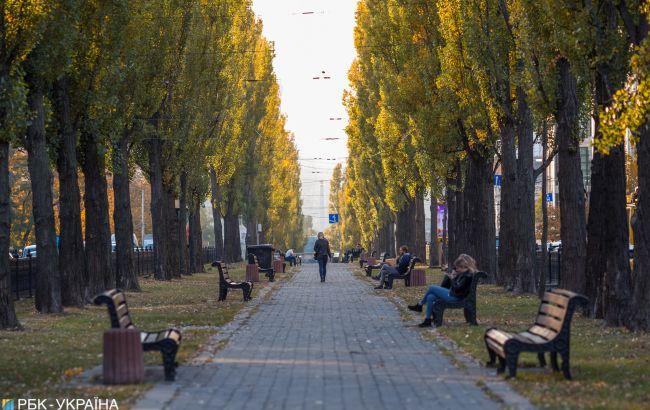 В сентябре в Украине будет девять выходных дней