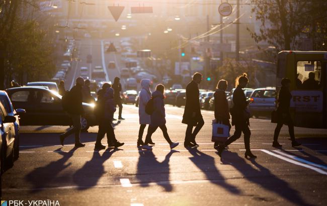 """""""Імовірні мінуси"""": синоптик дала прогноз погоди на тиждень"""