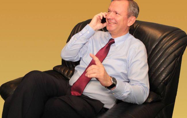 Президент федерації велоспорту України звільнений з поста