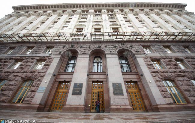 СБУ викрила схему розкрадання 20 млн гривень в КМДА
