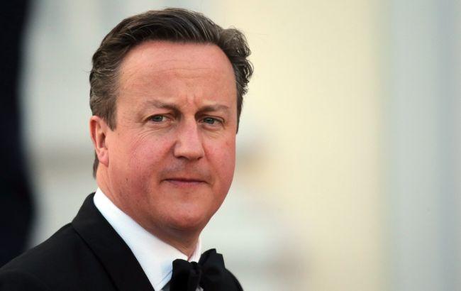 Кэмерон надеется, что референдум в Нидерландах не повлияет на голосование по выходу Британии из ЕС