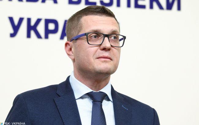 Баканов не исключает, что фигуранты дела Шеремета могли быть агентами СБУ