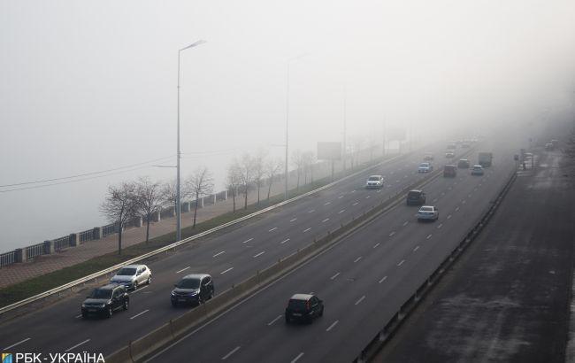 """В """"Укравтодорі"""" розповіли про ситуацію на основних дорогах країни"""