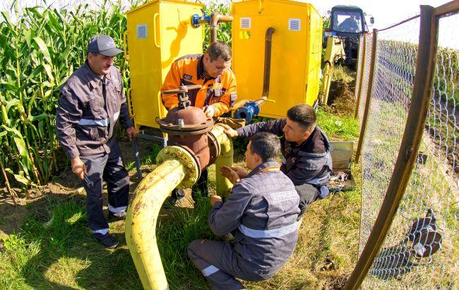 """""""Винницагаз"""" внедряет два проекта редизайна газовых сетей на 8,5 млн гривен"""
