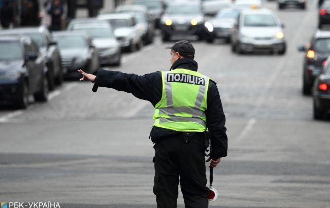 У центрі Києва на три дні перекриють рух транспорту