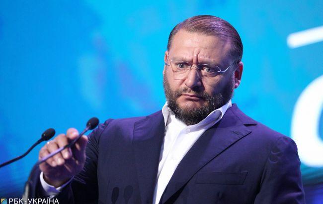 Добкін знявся з виборів мера Харкова