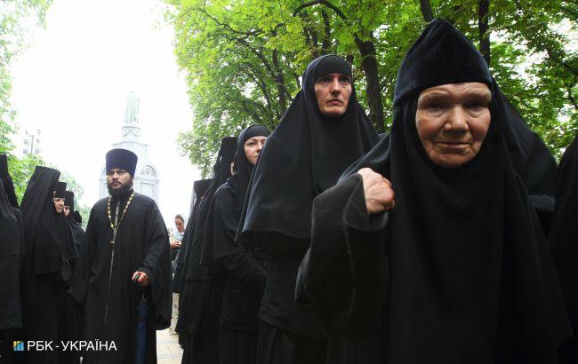 Скандальный митрополит угрожает священникам ПЦУ: фотодоказательство