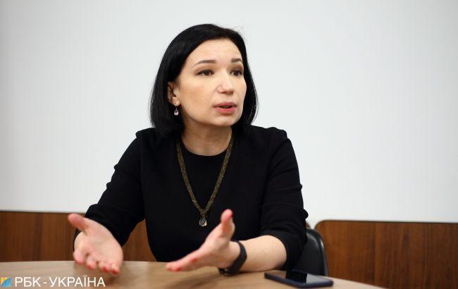 Ольга Айвазовська: Ні у кого з кандидатів не вистачить ресурсу, щоб влаштувати повномасштабний хаос