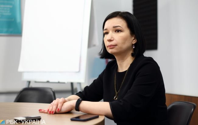 Ольга Айвазовская: Местные выборы отменить нельзя, можно только отсрочить