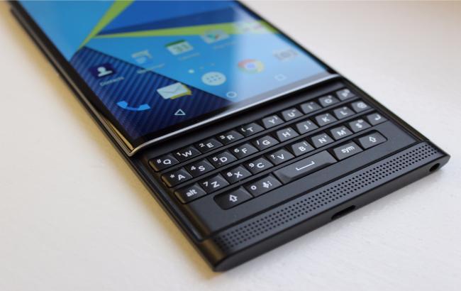 Фото: Blackberry офіційно оголосила про припинення виробництва смартфонів