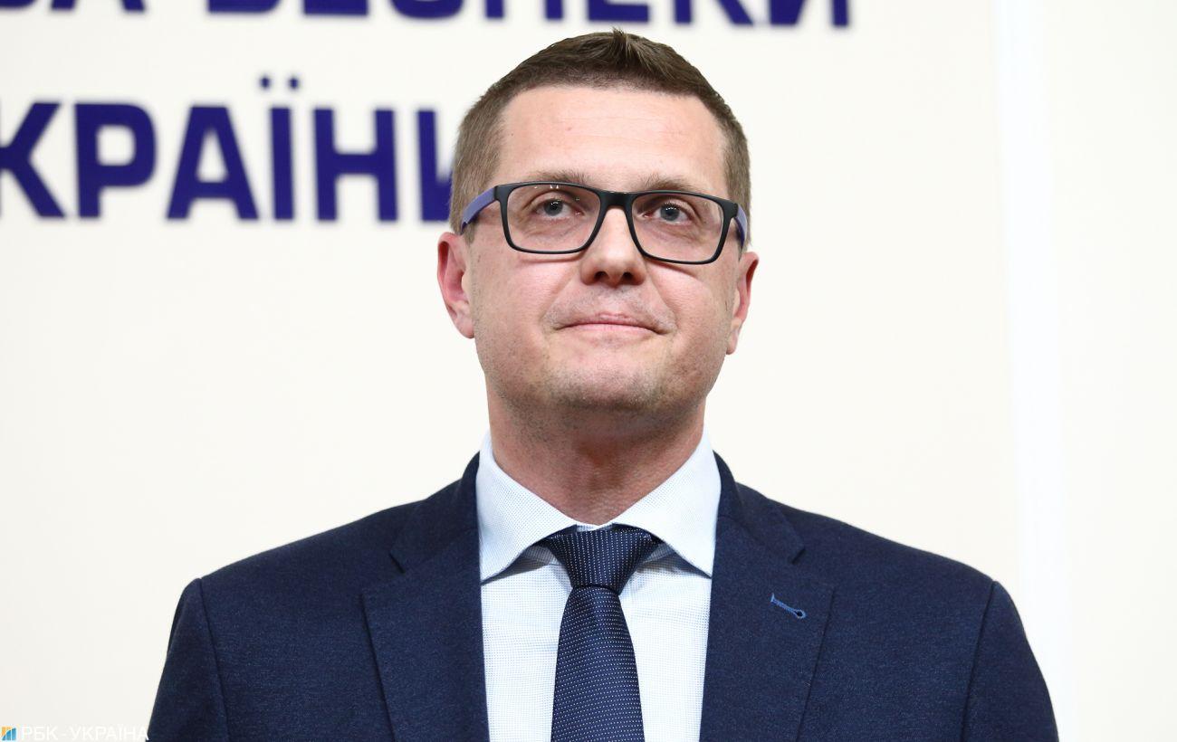 Баканов анонсировал новые подозрения по делу угля из ОРДЛО: будут интересные фамилии