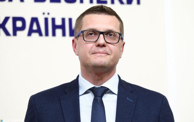 СБУ рассекретила декларации руководства спецслужбы