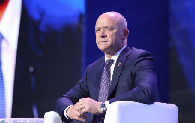 ВАКС закрыл дело против Труханова после решения КСУ