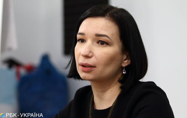 Эксперт назвала политинструментом отмену выборов на прифронтовых территориях