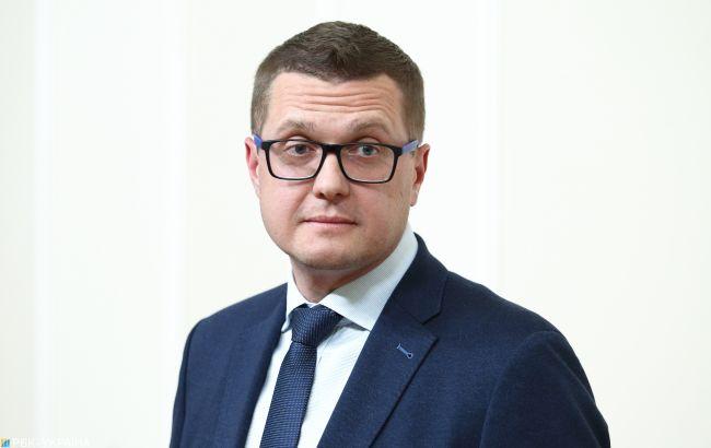 Баканов назвал ключевые направления работы СБУ