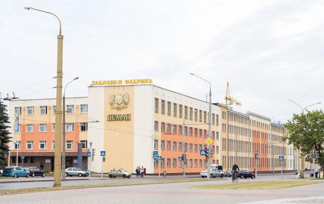 Британская табачная компания отказалась от сотрудничества с Беларусью из-за санкций США
