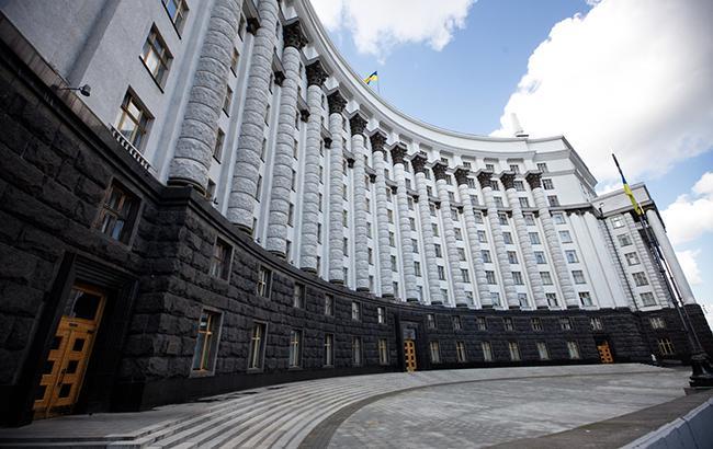 Кабмин утвердил денежный план «Украэроруха» на нынешний 2017-й год