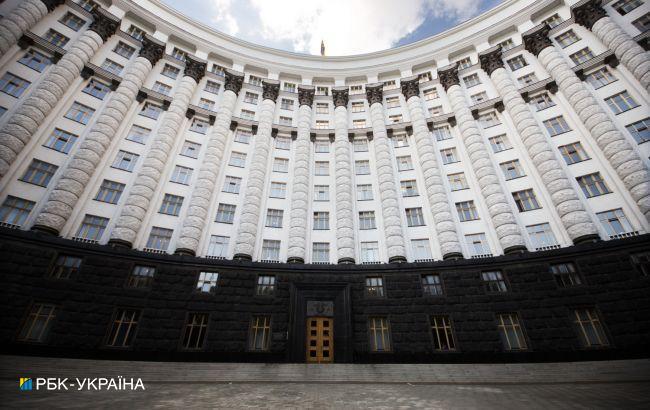 Кабмин направил более 611 млн гривен на компенсации за жилье ветеранам войны
