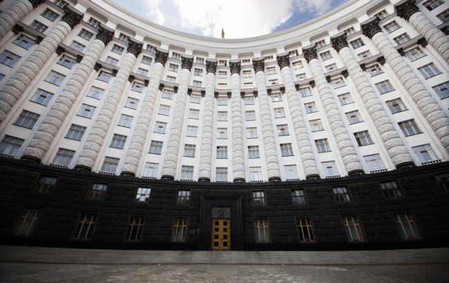 Правительство Украины ухудшило прогноз экономического роста на следующий год