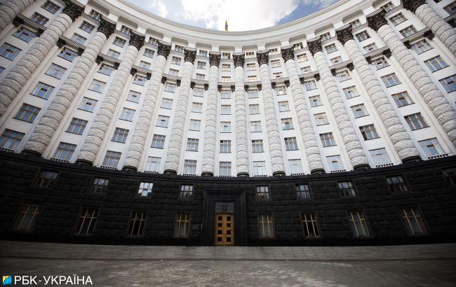 В Кабмине объяснили необходимость нового закона о генсхеме Украины