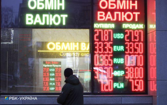Яким буде курс долара і євро в травні: прогноз аналітика