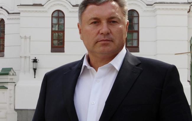Фото: Юрій Гарбуз
