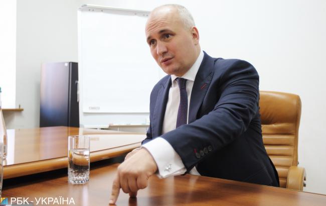 """В """"Нафтогазе"""" назвали компании, которые будут в подчинении руководителя газового бизнеса Фаворова"""