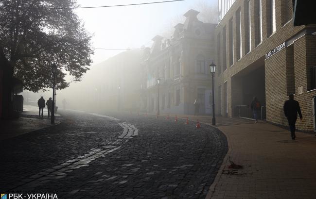 Мороз и солнце: синоптики предупредили о похолодании 10 ноября