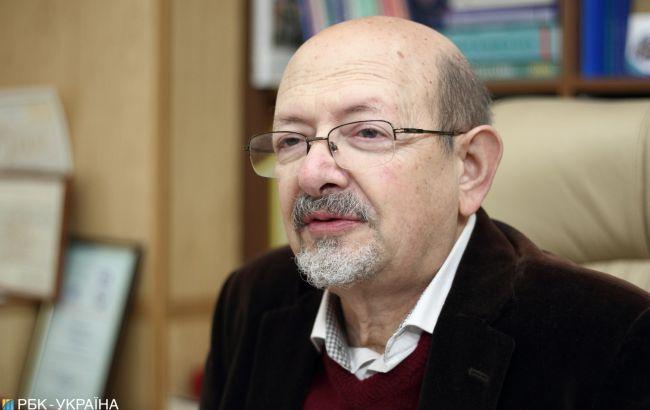 Социолог оценил законопроект Зеленского о референдуме