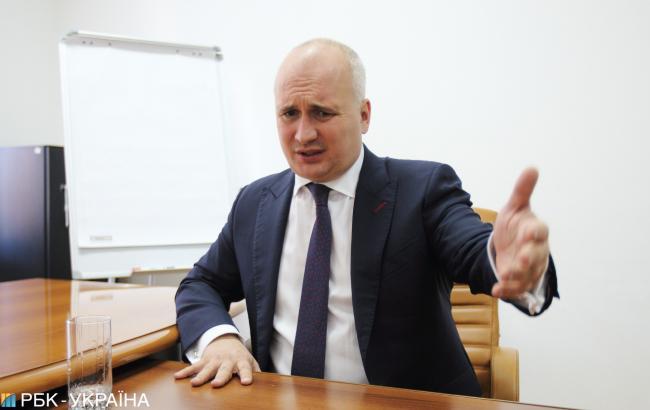 """Руководитель газового бизнеса """"Нафтогаза"""" прокомментировал свое российское гражданство"""