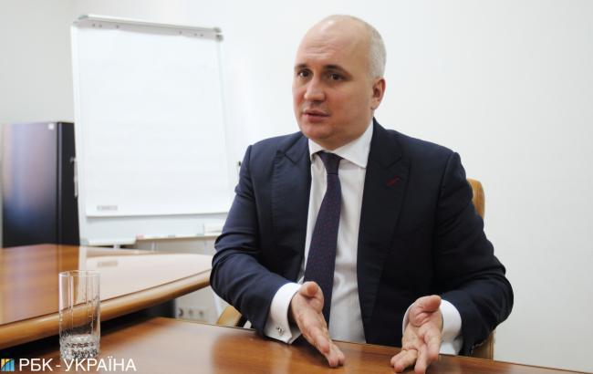 """""""Нафтогаз"""" буде через Кабмін і депутатів домагатися спецдозволів на видобуток газу"""