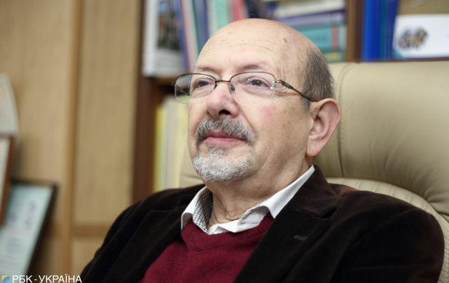 """Паніотто оцінив зміни в рейтингах Зеленського та """"Слуги народу"""""""
