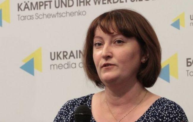 НАЗК розпочало перевірку щодо дій заступника міністра юстиції Янчука