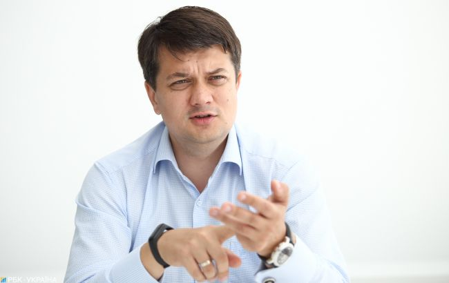 """В """"Слуге народа"""" разъяснили позицию по двойному гражданству"""