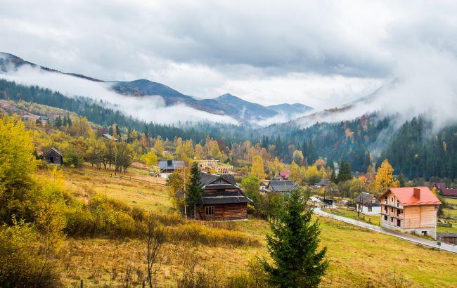 Готелі мало заповнені: ціни на відпочинок в Карпатах суттєєво знижуються у грудні