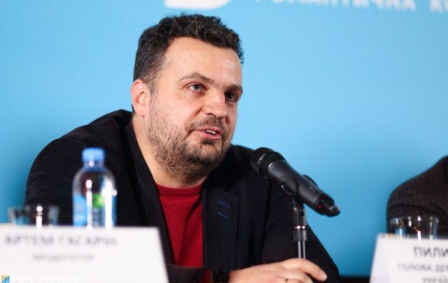 Ильенко подал в отставку с должности главы Госкино