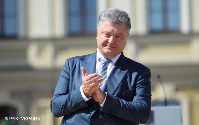 Порошенко объявил дату Объединительного собора