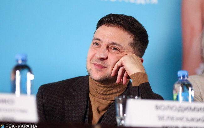 Зеленський задекларував мільйонні доходи і декілька квартир