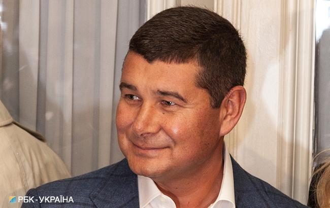 НАБУ потеряло изъятый во время обысков по делу Онищенко телефон