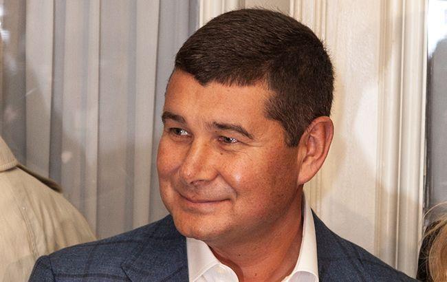У Німеччині затримали екс-нардепа Онищенко