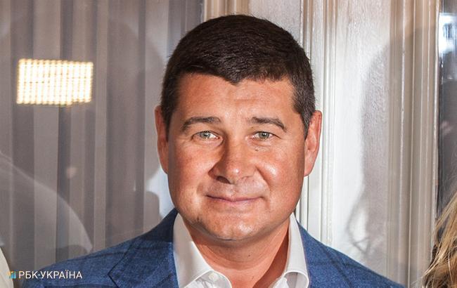 Дело Онищенко: суд сегодня рассмотрит ходатайство о заочном расследовании против нардепа