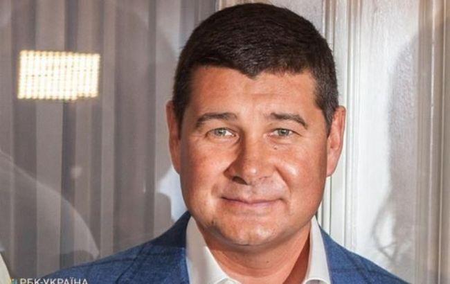 САП направила в суд обвинительный акт в отношении Онищенко
