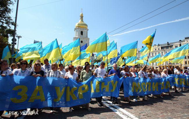 Українці дали оцінку радянському періоду в історії країни