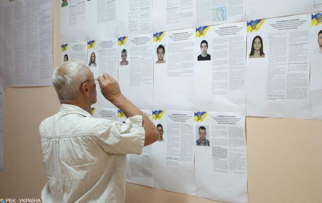 Рейтинг партий: кого украинцы планируют поддержать на местных выборах