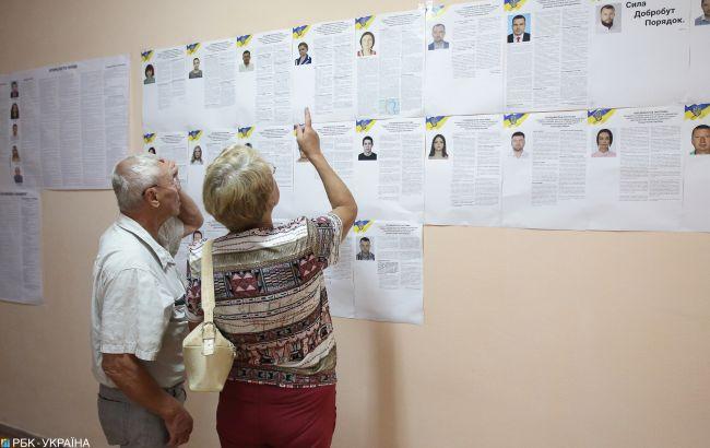 Експерт назвав ймовірних учасників другого туру виборів мера Києва
