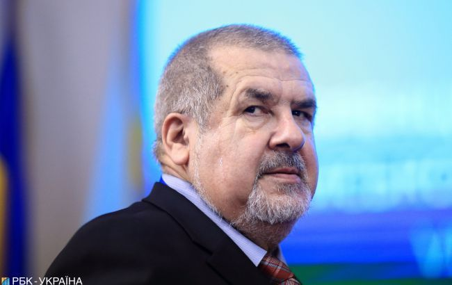 У Криму порушили кримінальну справу проти голови Меджлісу