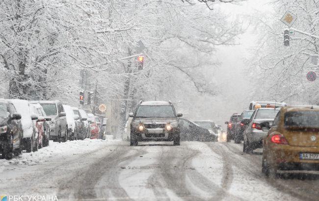 Лютые морозы затянутся надолго: появились новые карты погоды