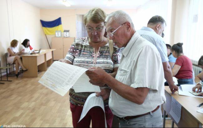 У кожного виборця на місцевих виборах буде 4-5 бюлетенів