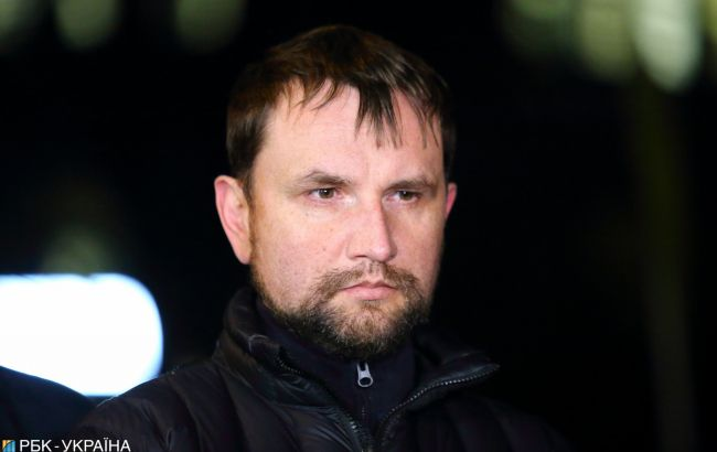 Вятрович не помнит детали финансирования форума по Голодомору, - ГБР