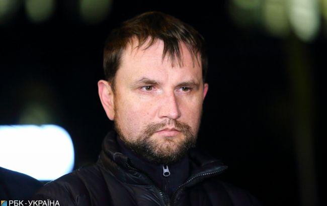 "Замість Луценко до Ради за списком ""ЄС"" зайде В'ятрович"